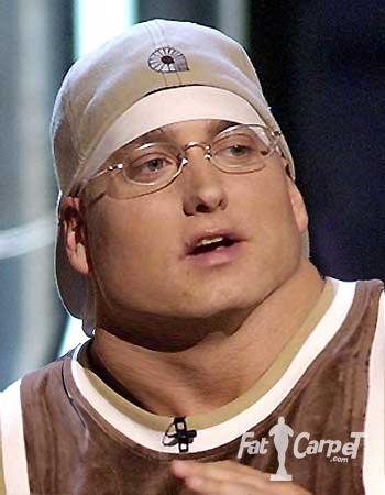 Was Eminem Fat 14